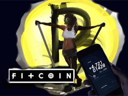 Fitcoin: An App that Offers Bitcoin Payments for Working Out