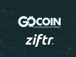GoCoin and Ziftr Announce Merger to Grow Payment Processing Platform for Merchants