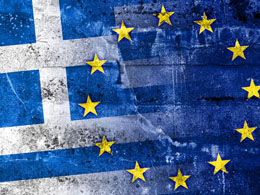 Eurozone Ministers Considering New Greek Bailout