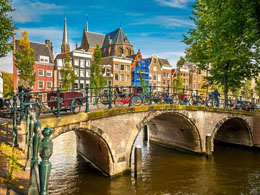 Guldencoin Gains Widespread Acceptance In The Netherlands