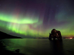 Icelandic government warns against Auroracoin