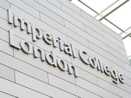 Imperial College London Bitcoin Prize Fund