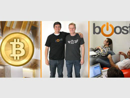 Investors Join Forces With Boost VC to Benefit Bitcoin Businesses