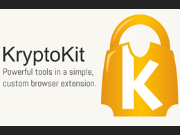 KryptoKit False Alarm Reveals Chrome's Love For Bitcoin