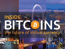 Less than a Month Away: Bitcoin Takes on NYC