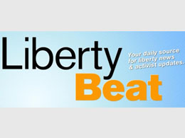 The Liberty Beat Partners with Genesis Communications Network