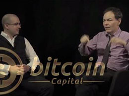 Max Keiser's Investment fund Bitcoin Capital Raises Over $1 Million Through Crowdfunding