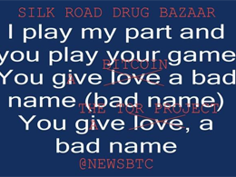 Silk Road Drug Bazaar Gave Bitcoin & The TOR Project A Bad Name!