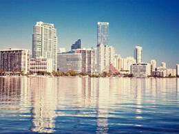 Miami to Host Second North American Bitcoin Conference