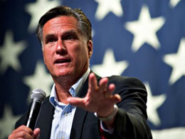 Man charged after demanding bitcoin for Mitt Romney tax returns