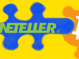 Global Payment Solution Provider NETELLER Incorporates Bitcoin