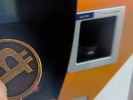 New Jersey's First Bitcoin ATM Installed in Jersey City