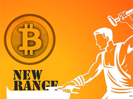 Bitcoin Price Breaks: New Range Forged
