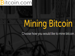 Genesis Mining Featured on New Bitcoin.com Mining Page