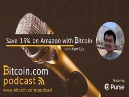 The Bitcoin.com Podcast: Kent Liu of Purse.io