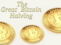 The Great Bitcoin Halving