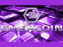 Emercoin: 'Setting the New Standard for Top Blockchains'