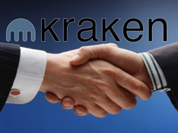 SBI and Kraken Announce Multi-Million Dollar Deal
