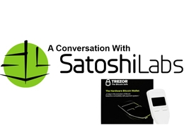A Conversation With Alena Vranova of SatoshiLabs on the Trezor
