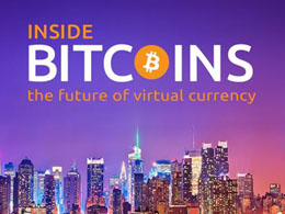 NYC Inside Bitcoins Conference to Take Place at Javits Convention Center