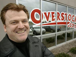3% of Overstock Bitcoin Profits to Be Used to Spread Bitcoin Adoption