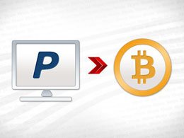 PayPal Survey Asks Questions Regarding Bitcoin
