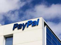 Bitcoin is the Future: PayPal Changes Terms of Service to Take Your Content