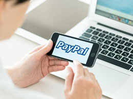 PayPal Steals Apple's Thunder: