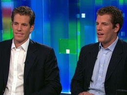 Winklevoss' Apply to List and Sell as COIN