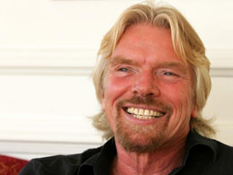 Virgin Founder Richard Branson Says Bitcoin is Working