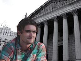 Silk Road Trial Begins in New York