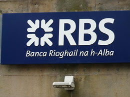 Rothschild Advises United Kingdom Government to Sell Royal Bank of Scotland
