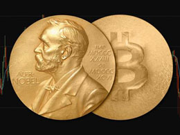 Satoshi Nakamoto Nominated for the 2016 Nobel Prize in Economics