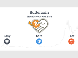 Bitcoin Marketplace Buttercoin Folds Despite $2.1 Million Investment