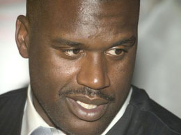 Basketball Legend Shaquille O'Neal Mentions Quark Cryptocurrency