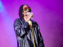 Snoop Dogg Embraces Bitcoin for His Next Record