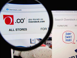 Overstock Reports Over $100k in Crypto Losses for Q1 2015