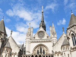 UK High Court Orders Moolah to Hand Over Syscoin's 750 BTC