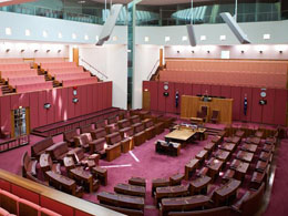 Australian Senate Hearings into Digital Currencies to Start Wednesday