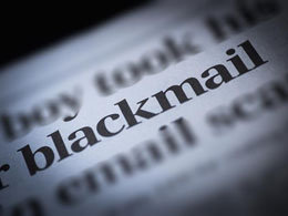 Blackmailers Demand Bitcoin from Ashley Madison Users