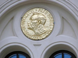Nobel Prize Committee to 'Discuss' Bitcoin Creator's Nomination