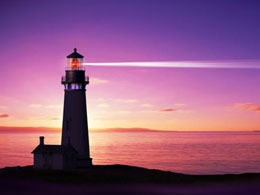 Bitcoin-Powered Crowdfunding App Lighthouse Has Launched