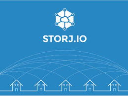Cloud Storage Startup Storj Raises 910 BTC in Crowdsale
