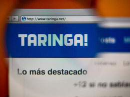 Taringa!: Social Network with 75 Million Visitors to pay in Bitcoin