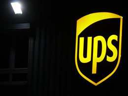 UPS Private Equity Strategic Investment Official Sees Block Chain Role For Global Trade