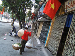 Bitcoin Adoption Sees an Uptick in Vietnam