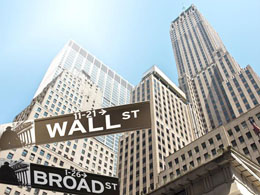 Wall Street Investment Firms Can't Resist Bitcoin