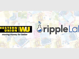 Western Union Exploring 'Pilot Settlement Project' With Ripple Labs
