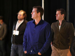 Money2020 Conference Announces Winklevoss Brothers as Keynote Speakers